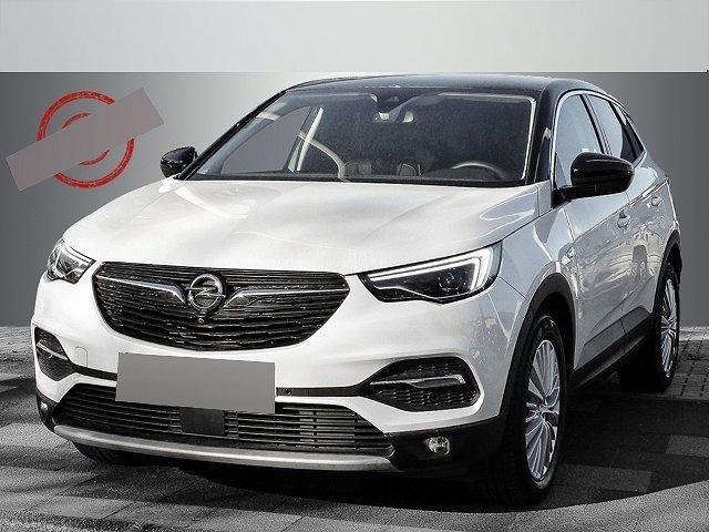 Opel Grandland X - INNOVATION+LED-Scheinwerfer+NAVI+Leder+BC+NSW