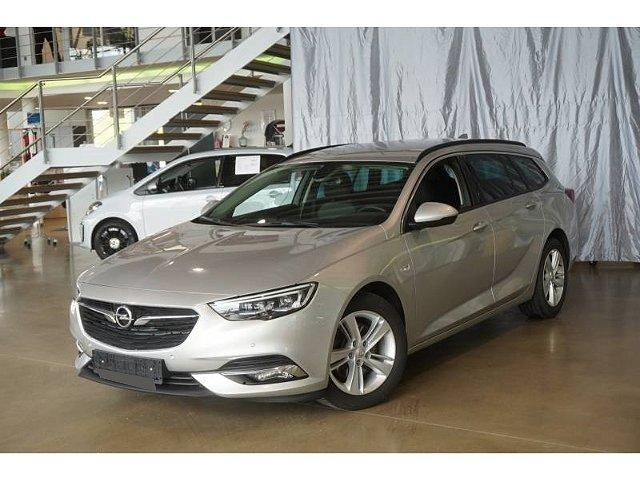 Opel Insignia Country Tourer - ST Business Edition 2.0CDTI LED Navi SHZ
