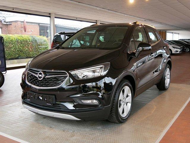 Opel Mokka X - 1.4 Turbo 120 Jahre
