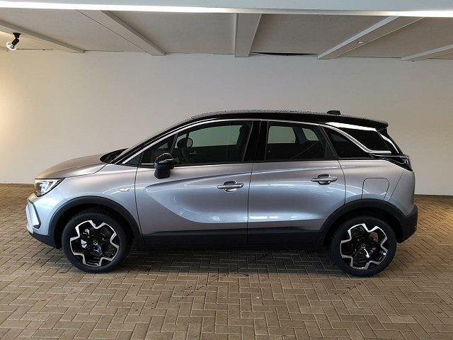 Opel Crossland - Elegance RFK Sitzheizung Parkpilot