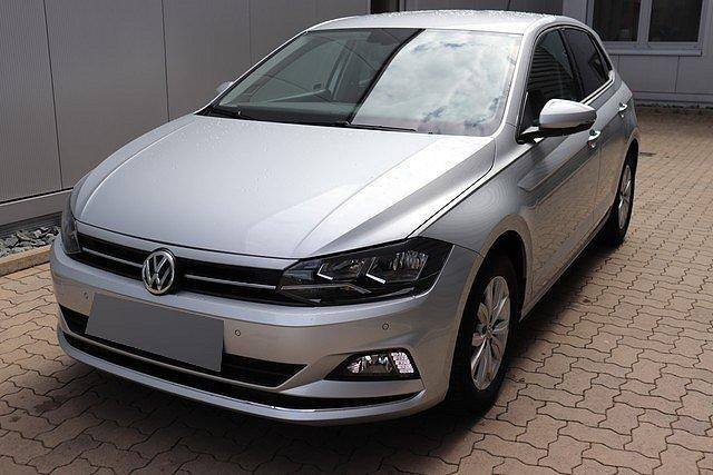 Volkswagen Polo - VI 1.0 TSI Highline Navi,Active Info,Klimaaut