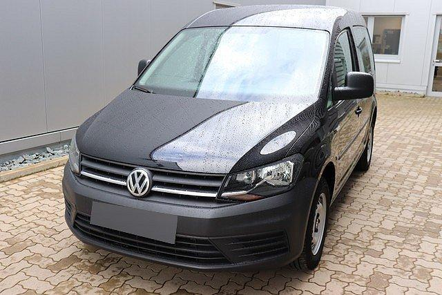 Volkswagen Caddy - 2.0 TDI BMT EcoProfi Klima,Navi