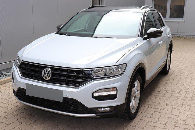 Volkswagen T-Roc - 2.0 TDI 4M DSG Sport Navi,Pano,Active Info,L