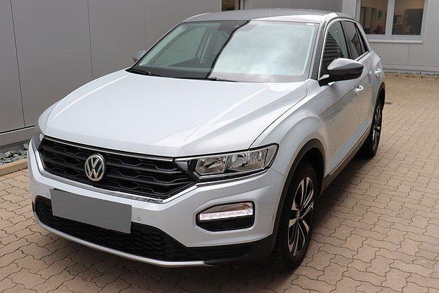 Volkswagen T-Roc - 1.5 TSI ACT IQ Drive Navi,AHK