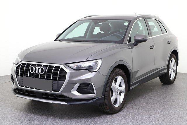Audi Q3 - 35 TFSI S tronic Advanced AHK DAB