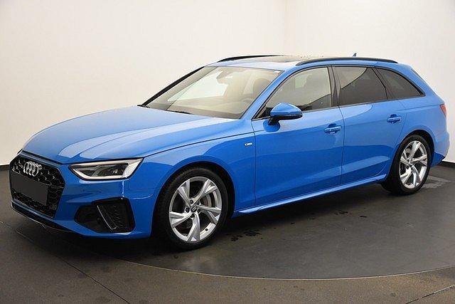 Audi A4 allroad quattro - Avant 45 TDI Q Tip S Line ACC/Navi/el.SpoSi/Pan