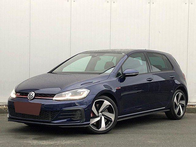 Volkswagen Golf - VII 2.0 TSI DSG GTI Performance Navi Dynaudio