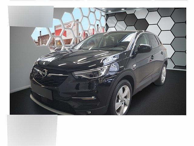 Opel Grandland X - 1.2 Turbo INNOVATION (EURO 6d)