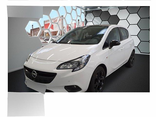Opel Corsa - E 1.4 Color Edition (EURO 6d-TEMP)