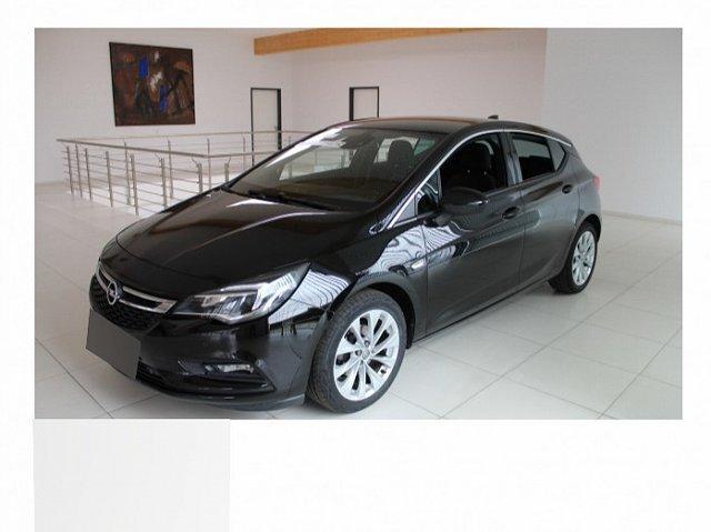 Opel Astra - K 1.4 Turbo Dynamic Start/Stop