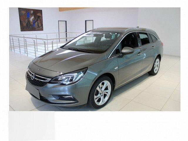 Opel Astra - K Sportstourer 1.4 Turbo Dynamic Start/Stop