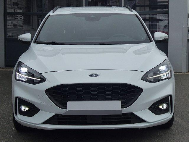 Ford Focus Turnier - ST-Line Ecoboost Automatik +TECHNO