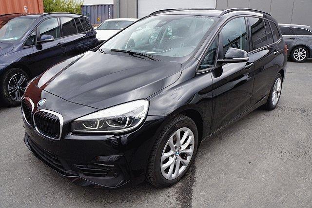 BMW 2er Gran Tourer - 218 i Sport Line*Navi*AHK*UPE44.170€