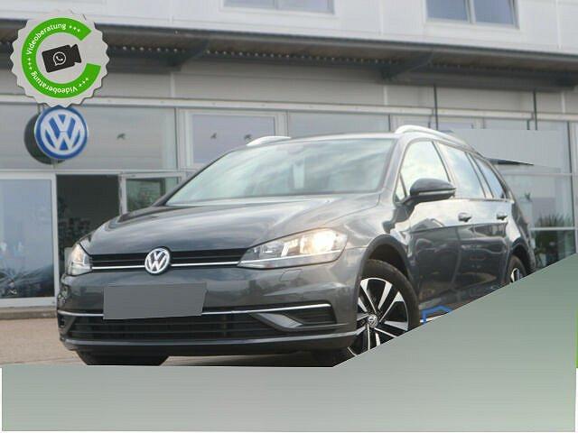Volkswagen Golf Variant - VII 2.0 TDI DSG IQ.DRIVE GARANTIE+N