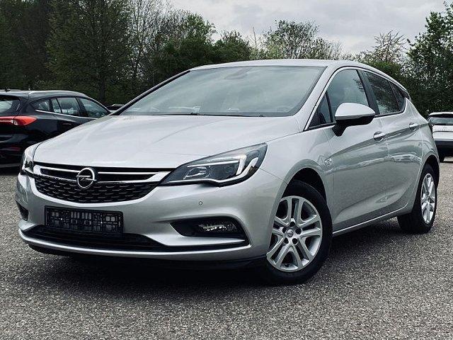 Opel Astra - K Lim. Enjoy