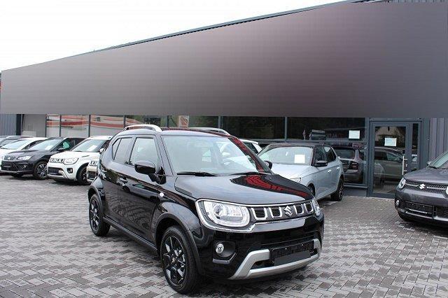 Suzuki Ignis - 1.2 Dualjet Hybrid CVT Comfort Klima+Navi