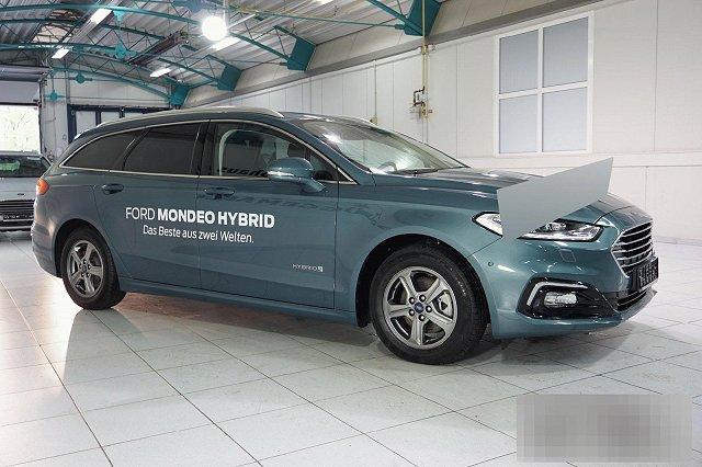 Ford Mondeo Turnier - 2,0 HYBRID AUTO. NAVI LED LM16
