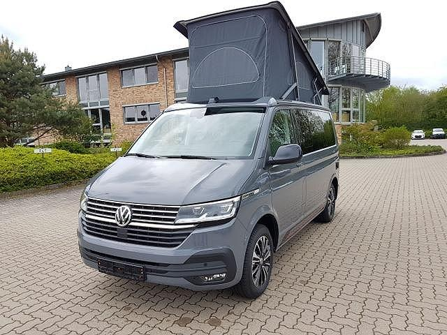 Volkswagen California 6.1 - Ocean Edition T6.1-el.Dach, LED, Alu 2.0 TDI SC...