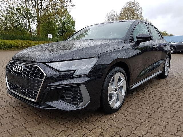 Audi A3 Sportback - S line SHZ/NAVI/Virtual Cockpit 35 TFSI 110 ...