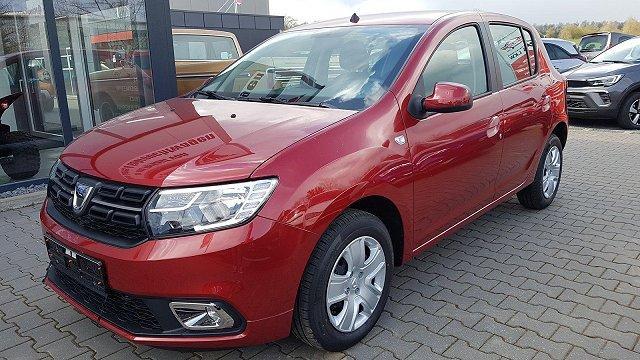 Dacia Sandero - II Comfort*Klima*PDC*Tempomat*NS*