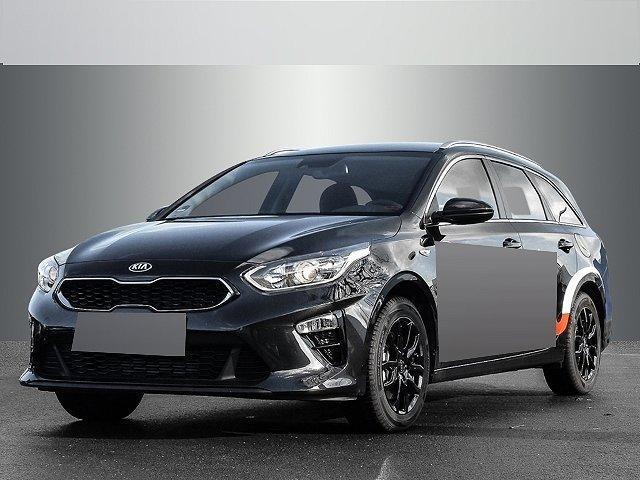 Kia Ceed Sportswagon - Vision 1.4 TURBO Navi Rückfahrkam. Fernlichtass.