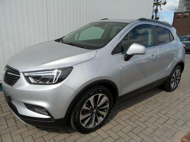 Opel Mokka X - 1.4 Innovation+Navi+LED+Alu+AGR+Kamera
