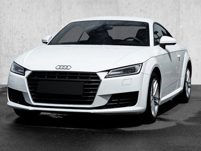 Audi TT - Coupé MMIPlus Navi Virtual Sitzh. PDC