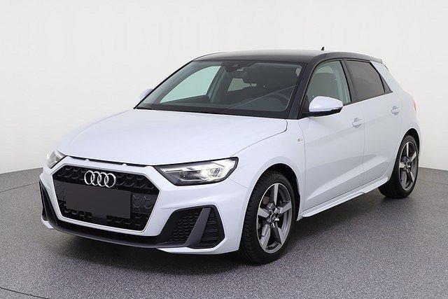 Audi A1 - Sportback 30 TFSI S line Navi LED Virtual Cockp