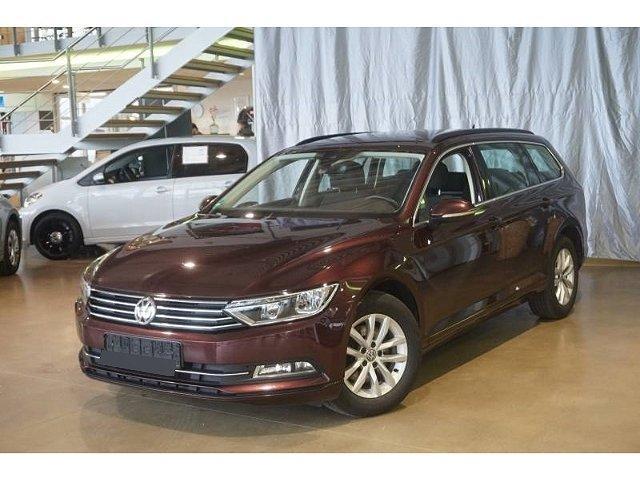 Volkswagen Passat Variant - Comfortline 1.6TDI*ACC Navi SHZ