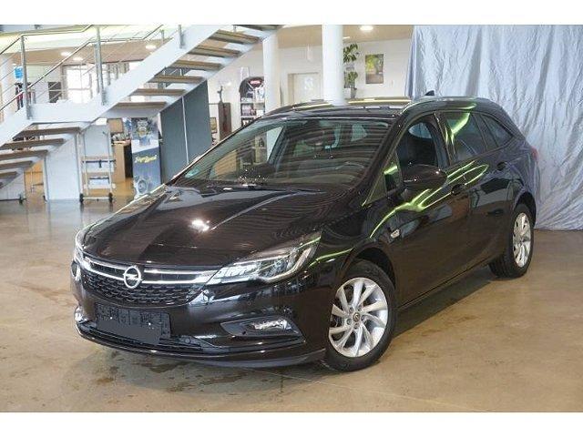 Opel Astra Sports Tourer - ST ON 1.6 CDTI Autom Navi AHK 2xPDC+Kamera