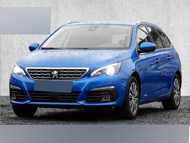 Peugeot 308 SW - BlueHDi 130 Stop Start Allure Pack LED