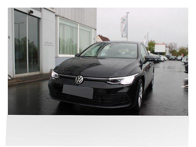 Volkswagen Golf - 1.5 TSI ACT OPF