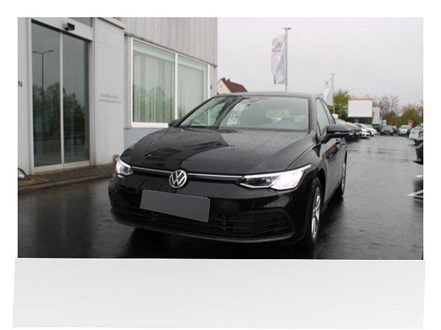 Volkswagen Golf - 1.5 TSI ACT OPF