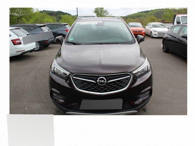 Opel Mokka X - 1.6 CDTI Active