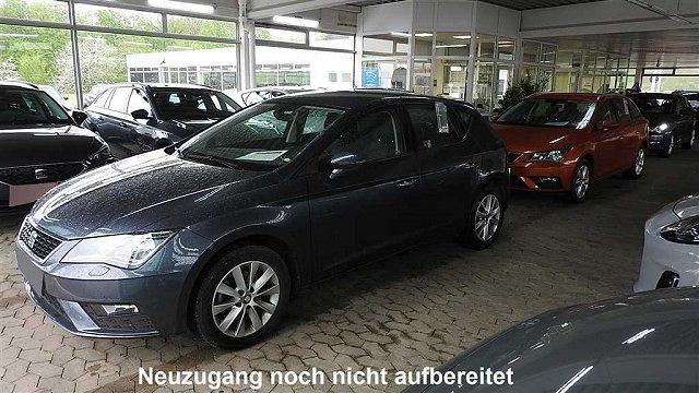 Seat Leon Sportstourer ST - 1.5 TSI Style 5 Jahre Garantie