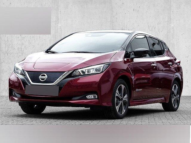 Nissan Leaf - MY 19 Tekna Zweifarblackierung, Bose, AVM