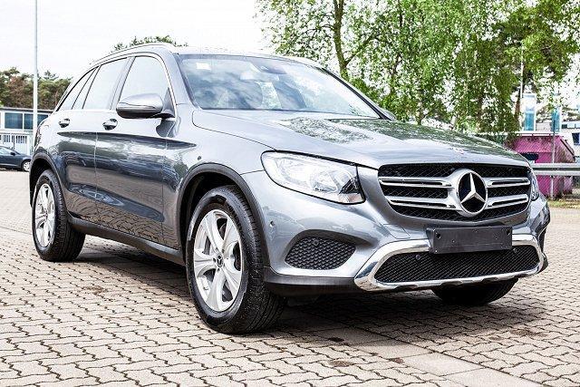 Mercedes-Benz GLC - 250 EXCLUSIVE 9G-TRONIC 4MATIC *+COMAND+AHK*