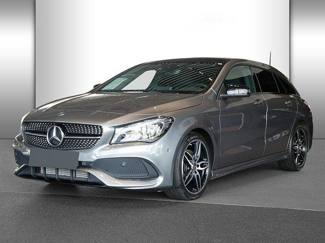 Mercedes-Benz CLA Shooting Brake - 200 SB AMG Line Navi LED Pano Kamera Spurh-T