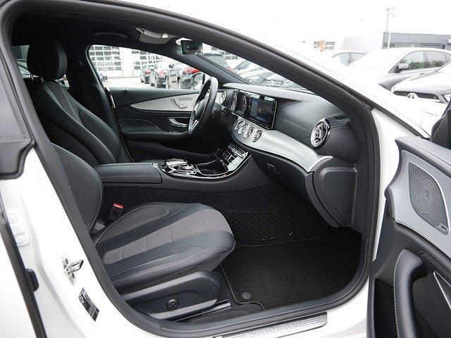 Mercedes-Benz CLS-Klasse - CLS 350 d 4M HUD NAVI LED STANDHZ 2,99 EFF* EU6