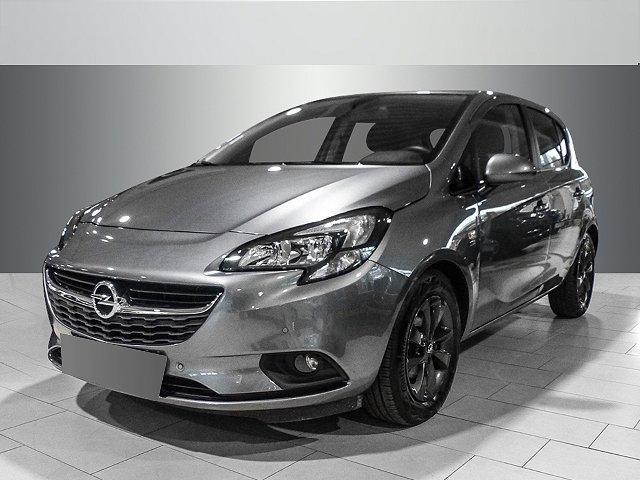Opel Corsa - E 120 Jahre 1.4 AT+Klimaauto+PDC+DAB+LHZ