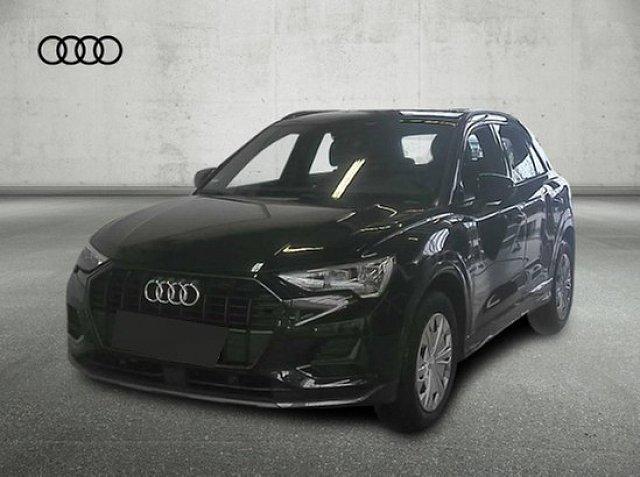 Audi Q3 - 35 TDI S tronic Advanced Navi Kamera 18 Zoll DA