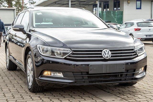 Volkswagen Passat Variant - BUSINESS 1.6 TDI*DSG*/NAV/ACC/PDC