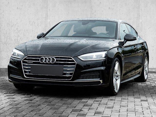 Audi A5 Sportback - Sport S Line BO Virtuell LED Navi