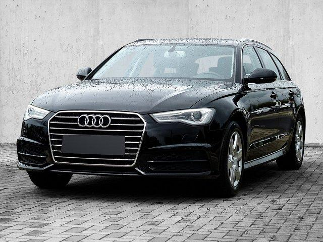 Audi A6 Avant - Standh. Navi Pano Kamera Automatik