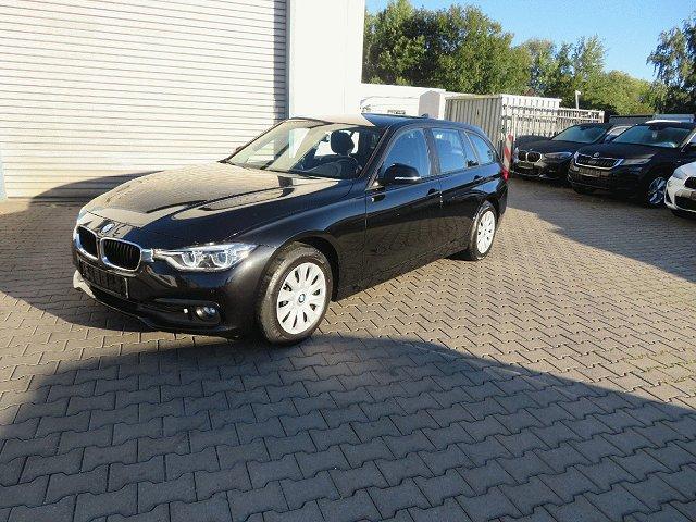BMW 3er Touring - 318 dA Touring*voll LED*KeyGo*Navi
