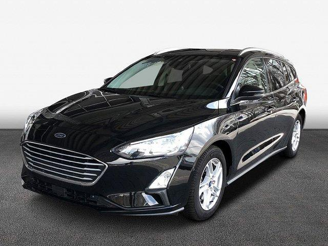 Ford Focus Turnier - 1.0 EcoBoost Hybrid COOLCONNECT