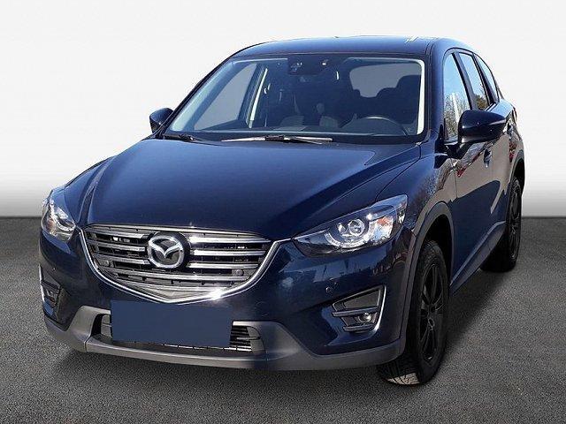 Mazda CX-5 - SKYACTIV-D 150 Nakama Navi Voll-LED RFC
