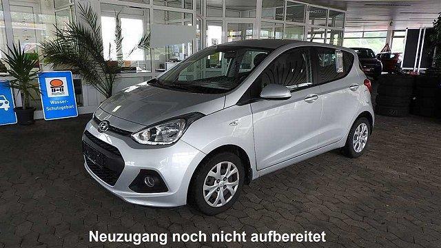 Hyundai i10 - 1.0 Trend