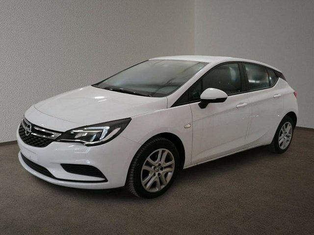 Opel Astra - K 1.0 Turbo Edition