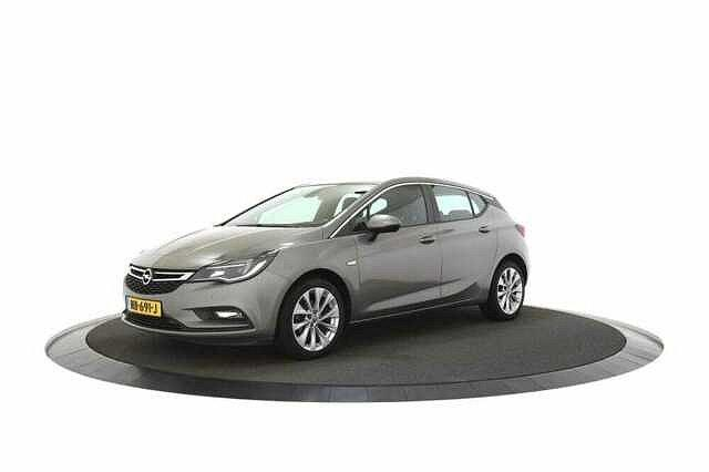 Opel Astra - 1.0 Edition